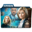 128x128px size png icon of Crisis