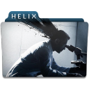 128x128px size png icon of Helix