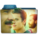 128x128px size png icon of Looking