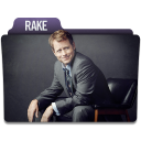 128x128px size png icon of Rake