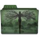 128x128px size png icon of Salem