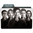 128x128px size png icon of Silicon Valley