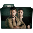 128x128px size png icon of The Red Road