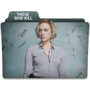 128x128px size png icon of Those Who Kill