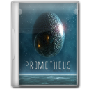 128x128px size png icon of 06 Prometheus 2012