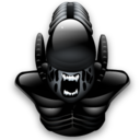 Alien vs predator 2 Icon