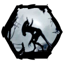 128x128px size png icon of Aliens Colonial Marines 1
