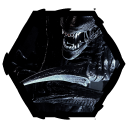 128x128px size png icon of Aliens Colonial Marines 2