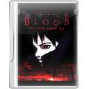 128x128px size png icon of blood vampire 2