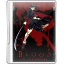 128x128px size png icon of blood vampire
