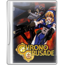 128x128px size png icon of chrno crusade