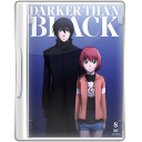 128x128px size png icon of darker than black 2