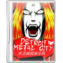 128x128px size png icon of detroit