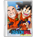 128x128px size png icon of dragonball 2
