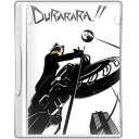 128x128px size png icon of durarara