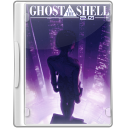 ghost in the shell Icon