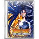 128x128px size png icon of lost canvas gemini 2