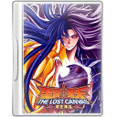 128x128px size png icon of lost canvas gemini