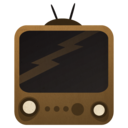 128x128px size png icon of eyetv