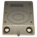 hd internal Icon