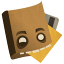128x128px size png icon of wallet