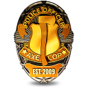 128x128px size png icon of Badge