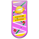 128x128px size png icon of HoverBoard