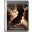 128x128px size png icon of Batman Begins 1