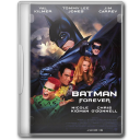 128x128px size png icon of Batman Forever 1