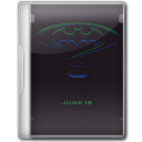 128x128px size png icon of Batman Forever 3