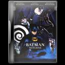 128x128px size png icon of Batman Returns 1