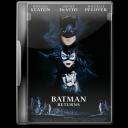 128x128px size png icon of Batman Returns 2