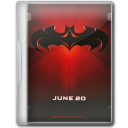 128x128px size png icon of Batman Robin 1