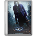 128x128px size png icon of The Dark Knight 2