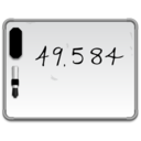 128x128px size png icon of Laura's Whiteboard