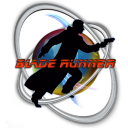 128x128px size png icon of blade runner