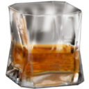 128x128px size png icon of cibi glass
