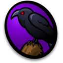 Nevermore Icon
