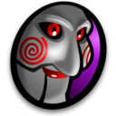 128x128px size png icon of Saw