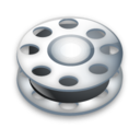 128x128px size png icon of Film reel