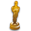 128x128px size png icon of Oscar