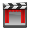 128x128px size png icon of MovieClap