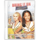 bring it on again Icon