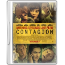 128x128px size png icon of contagion