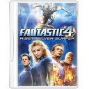 128x128px size png icon of fantastic 4 II
