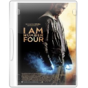 128x128px size png icon of i am number 4