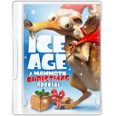 128x128px size png icon of ice age xmas special