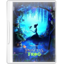 128x128px size png icon of princess frog
