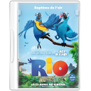 128x128px size png icon of rio