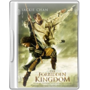 128x128px size png icon of the forbidden kingdom